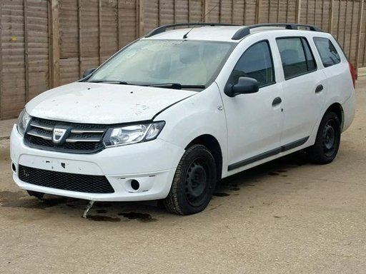 Dezmembrez Dacia Logan 2014 BREACK 1.2