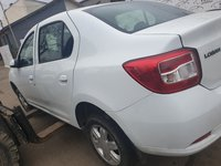 Dezmembrez Dacia Logan 2014 Sedan 1.5 DCi