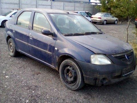 Dezmembrez Dacia Logan an 2004 motorizare 1.5 DCI