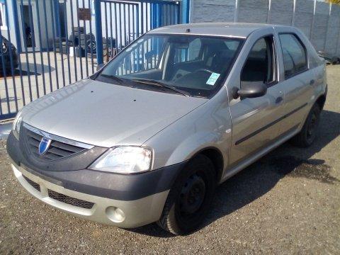 Dezmembrez Dacia Logan an 2005 motorizare 1.4