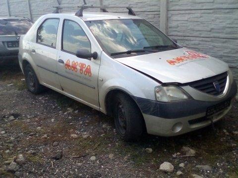 Dezmembrez Dacia Logan an 2005 motorizare 1.6