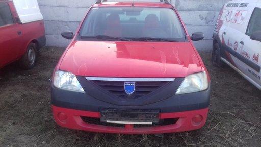 Dezmembrez Dacia Logan an 2005-