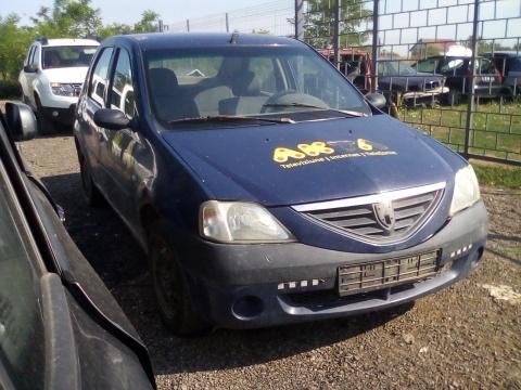 Dezmembrez Dacia Logan an 2006 motorizare 1.4