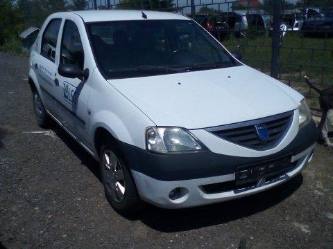 Dezmembrez Dacia Logan an 2006 motorizare 1.5 DCI