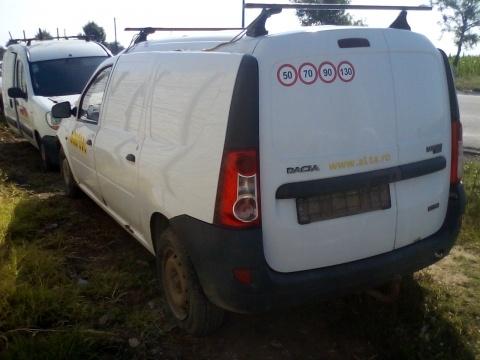 Dezmembrez Dacia Logan, an 2007, motorizare 1.5 DCI