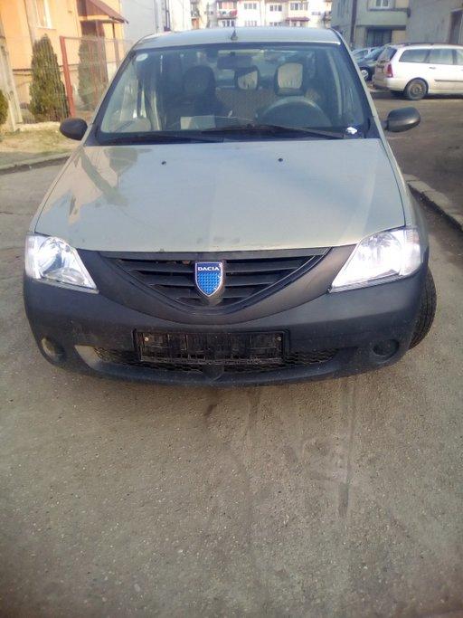 Dezmembrez Dacia logan an 2007