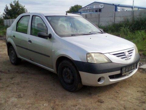 Dezmembrez Dacia Logan an 2008 motorizare 1.4
