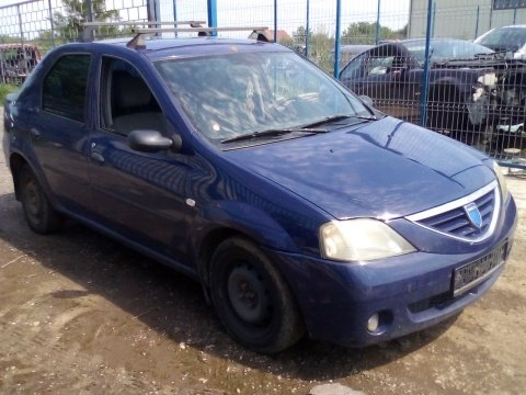 Dezmembrez Dacia Logan an 2008 motorizare 1.5 DCI