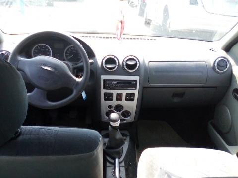 Dezmembrez Dacia Logan an 2009 motorizare 1.5 DCI