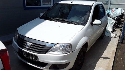 Dezmembrez Dacia Logan, an 2011, motorizare 1.5 DC