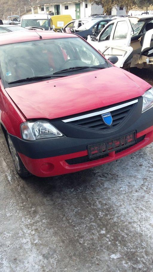 Dezmembrez Dacia Logan euro 4, 1,5 dci