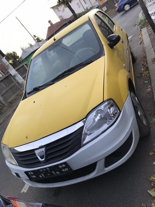 Dezmembrez Dacia Logan Facelift 1.4mpi + GPL orice piesa