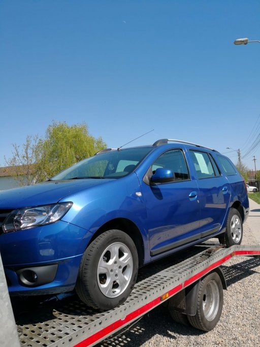 Dezmembrez Dacia Logan II 2015 Mcv 0.9 tce