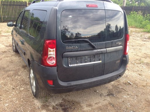 Dezmembrez Dacia Logan MCV 1.5 dci euro 4