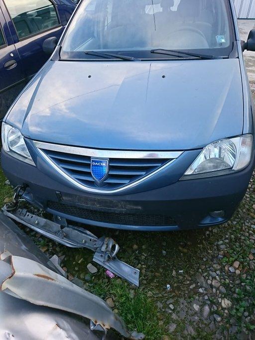 Dezmembrez Dacia Logan MCV , 1.5 Diesel , 50 KW , An 2007 , Euro 4