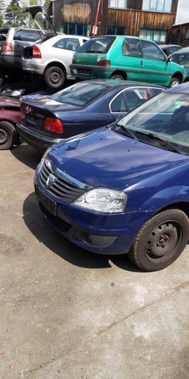 Dezmembrez Dacia Logan mcv 1.5dci 2008