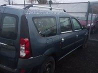 Dezmembrez Dacia Logan MCV 1.5dci e4