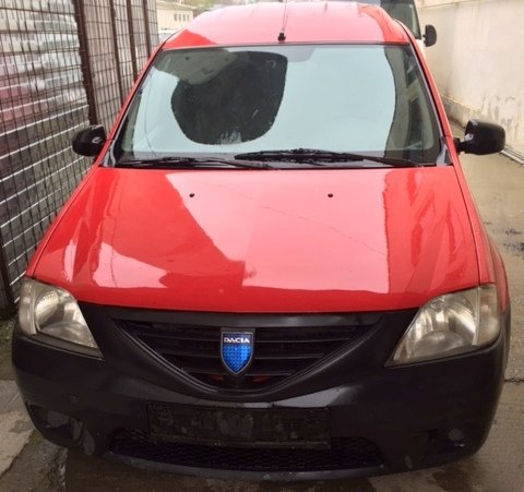 Dezmembrez Dacia Logan MCV 1.6 benzina an 2007 eur