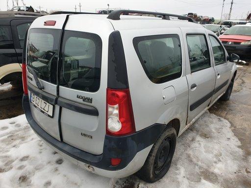 Dezmembrez Dacia Logan MCV 2007 1.5dci