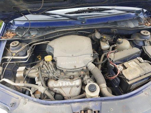 Dezmembrez Dacia Logan MCV 2007 mcv 1.6 Mpi