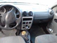 Dezmembrez Dacia Logan MCV 2009 break 1.5 dCi