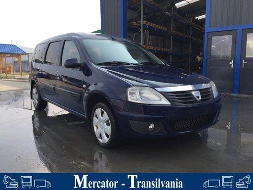 Dezmembrez Dacia Logan MCV 2010 Break 1.5 dCi