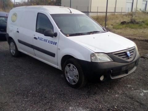 Dezmembrez Dacia Logan MCV an 2007 motorizare 1.5 DCI
