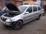 Dezmembrez dacia logan MCV an 2008, 1,5 dci euro 4 diesel