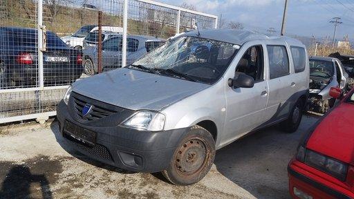 Dezmembrez Dacia Logan MCV, an 2008, 1400 benzina