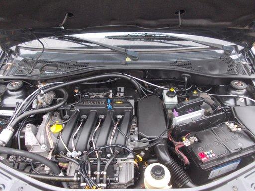 Dezmembrez dacia logan MCV an 2011, 1.6 16 valve, 105 cp