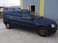 Dezmembrez Dacia Logan MCV Vân din 2009 1.5 D, 86 cp