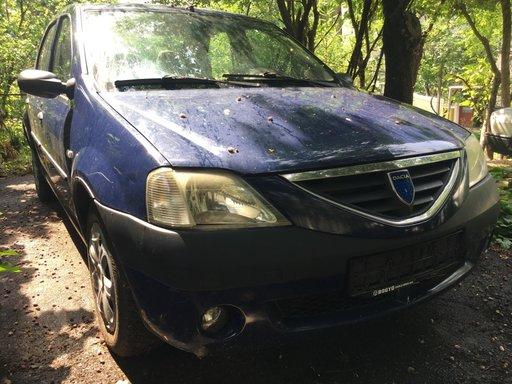 Dezmembrez Dacia Logan motor 1.4 benzina an 2006