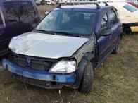 Dezmembrez Dacia Logan, motor 1.5 diesel, an 2005