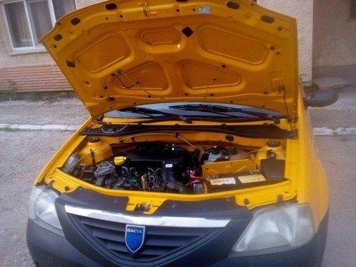 Dezmembrez Dacia Logan Ph1 an 2006 1.5 DCI Euro 3