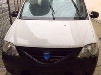 Dezmembrez Dacia Logan PICK UP 1.6 benzina an 2008 euro 4 tip motor K7M-F7 64 kw