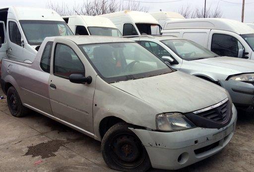 Dezmembrez Dacia Logan pickup, 1.5 DCI , an fabr 2008