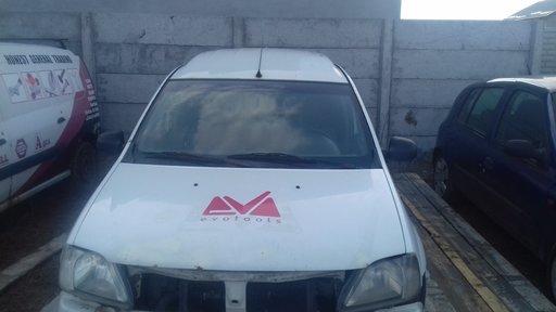 Dezmembrez Dacia Logan VAN an 2007