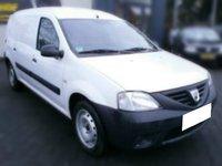 Dezmembrez Dacia Logan VAN/EXPRESS 1.5 dCi E5 2012