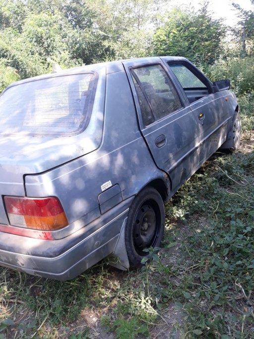 Dezmembrez Dacia Nova
