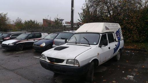 Dezmembrez Dacia Papuc 1.9 d tractiune fata cobar cu portbagaj metalic