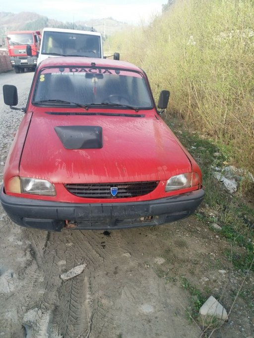 Dezmembrez Dacia Papuc 1.9 DCI 45Kw 2005 motor F8Q-P9