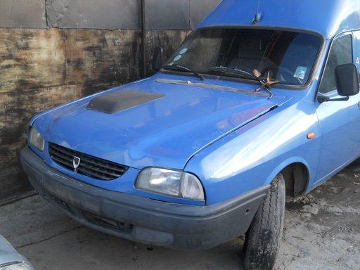 Dezmembrez Dacia Papuc 1.9 Diesel 4x4 si tractiune fata an 2004