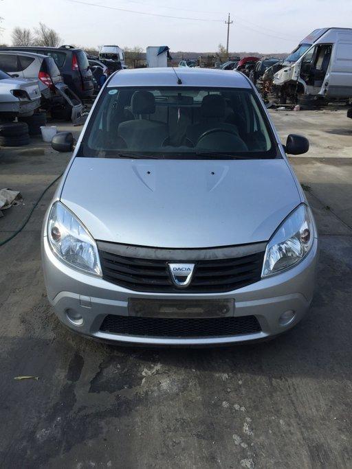 Dezmembrez Dacia Sandero 1.4 Mpi 2008 , 50000 km