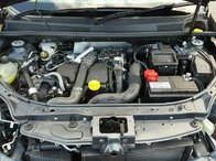 Dezmembrez Dacia Sandero 1.5dci