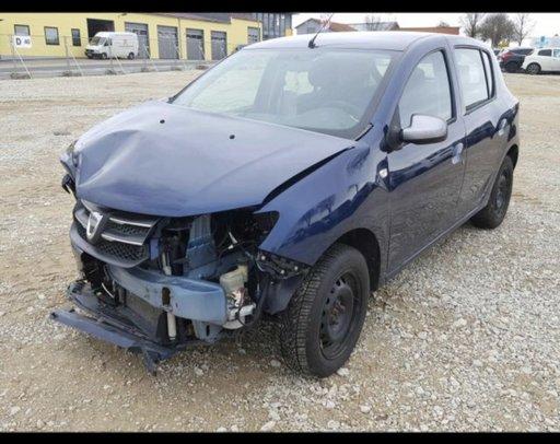 Dezmembrez Dacia Sandero 2 /an 2015