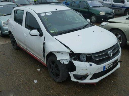 Dezmembrez Dacia Sandero 2013 hachback 1.0