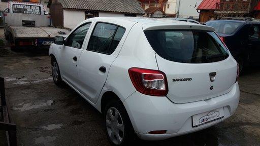 Dezmembrez Dacia Sandero 2015 HATCHBACK 1,2