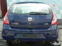 Dezmembrez Dacia Sandero din 2009