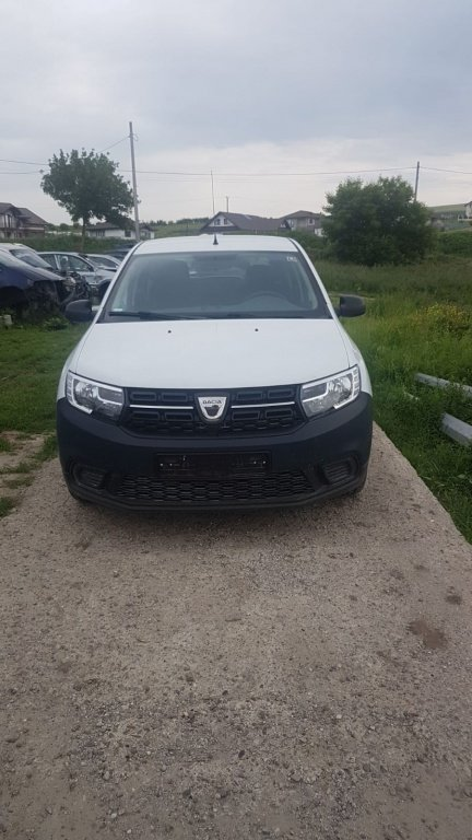 Dezmembrez Dacia Sandero II 2018 Berlina 0.999