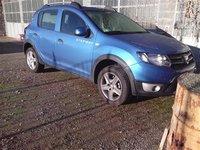 Dezmembrez Dacia Sandero Stepway 1.5 dci an 2013 motor 0.9 tce H4BA400
